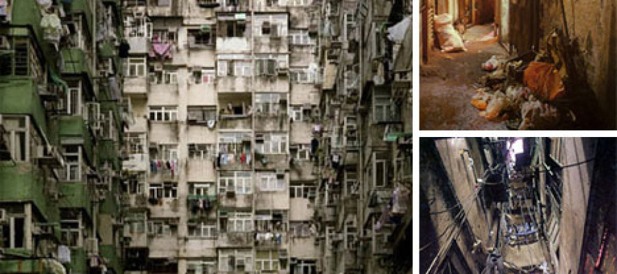 Kowloon – The Lost Lawless Walled City of China