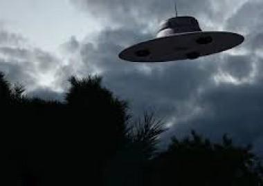 Secrets of British UFO Files