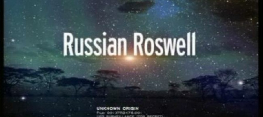 The Russian Roswell – Documentary