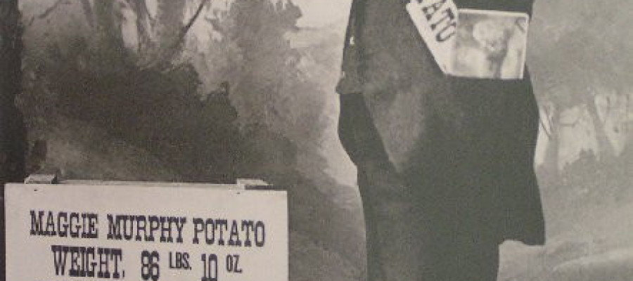 Hoaxes – The Great Loveland Potato Hoax