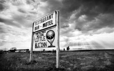Area 51: Declassified photos