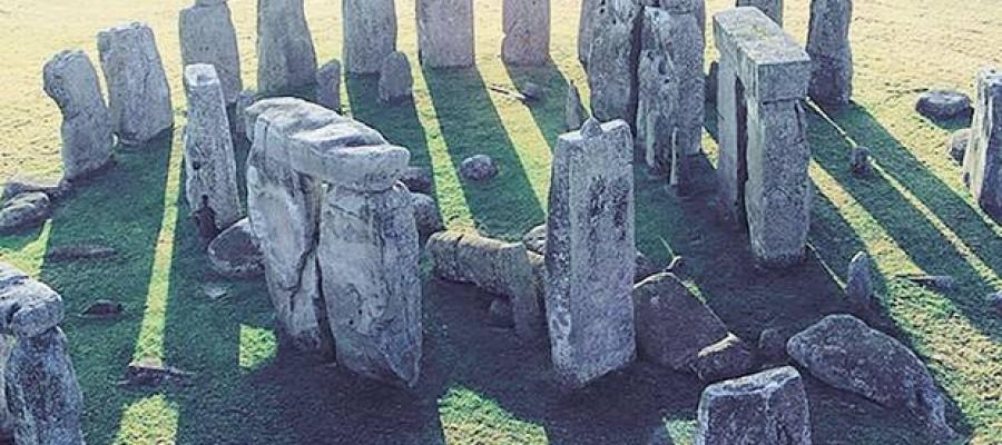 Secret history of Stonehenge revealed