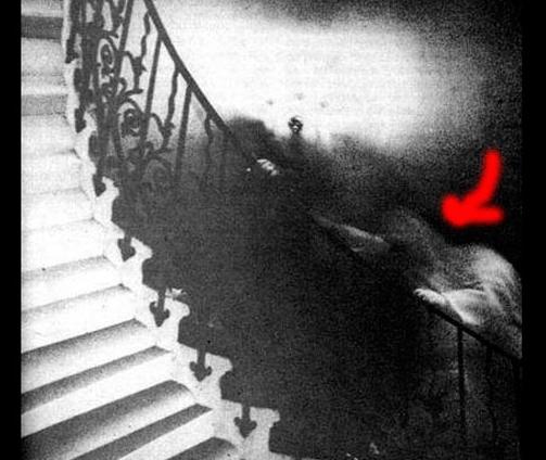 Freaky Ghost