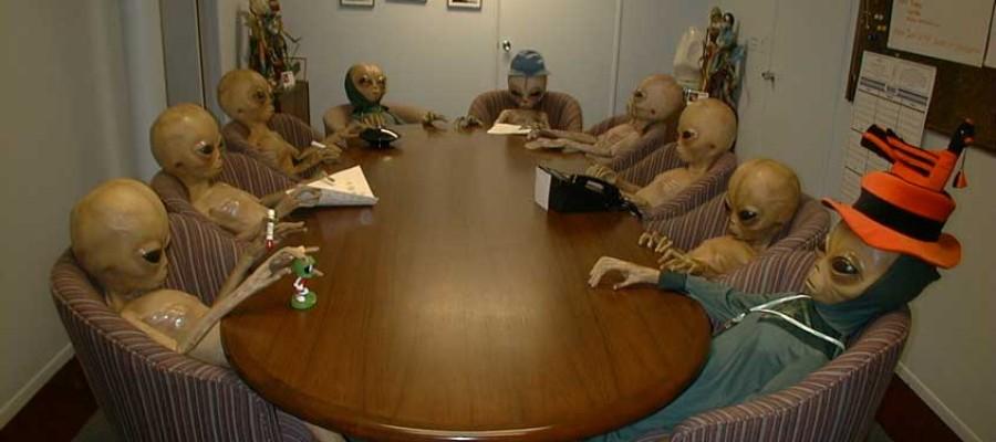 Scientists seeking public help to hunt aliens