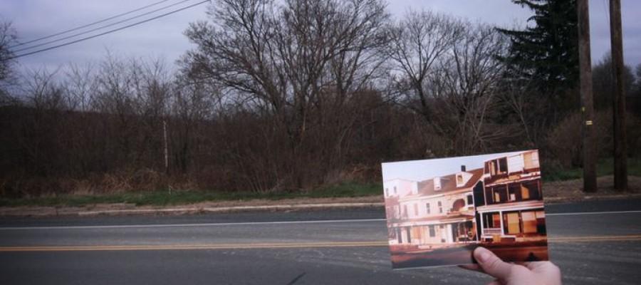 Modern Ghost Town – Centralia, Penn, USA