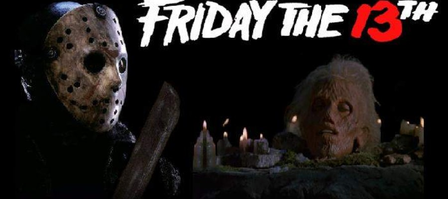 Strange Things That Happened on Friday the 13th