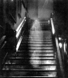 Brown Lady Ghost – The Famous picture investigated