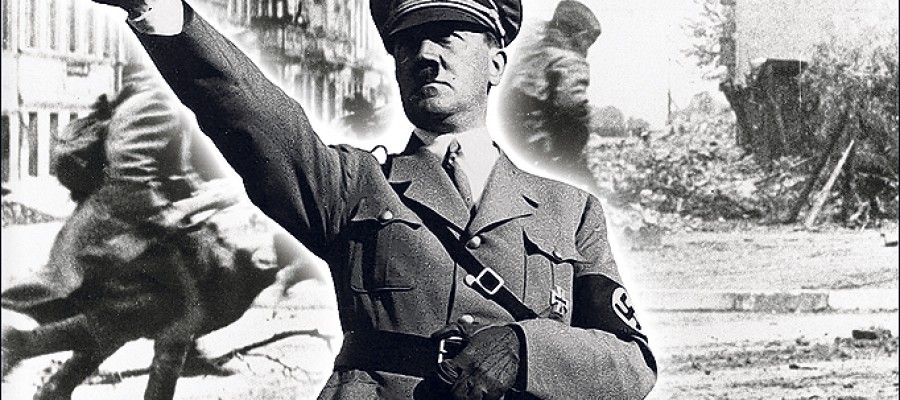 Was Father Krespi  Hitler?