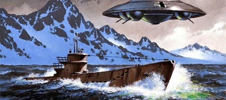 Nazi UFO Secrets – Documentary