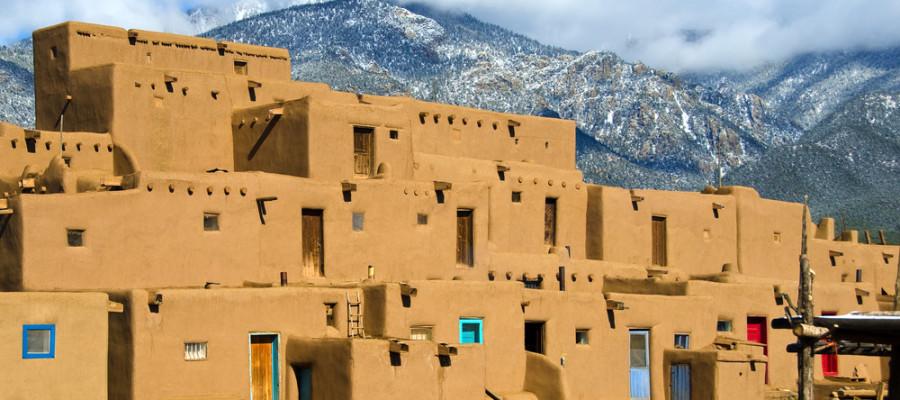 Unexplained Phenomena – The Taos Hum