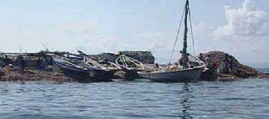 Ghostship – The Mary Celeste Story
