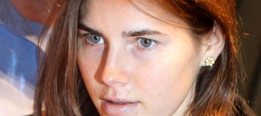 The Story of Amanda Knox , Murder of Meredith Kercher