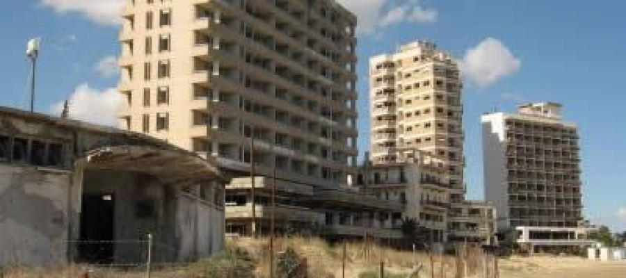 Ghost Town – Famagusta (Cyprus)