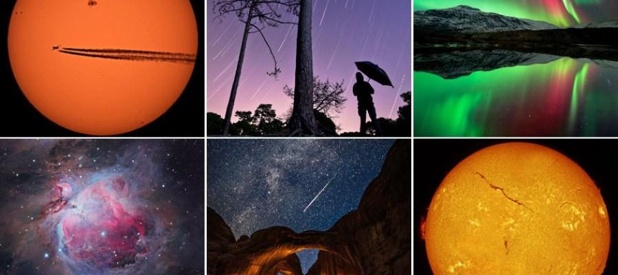 Amazing Astronomy Photographer of the Yeara