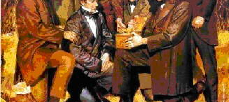 Proof of Time Travel? – Mormon CD Rom