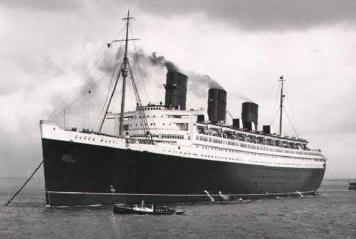 mary celeste ship