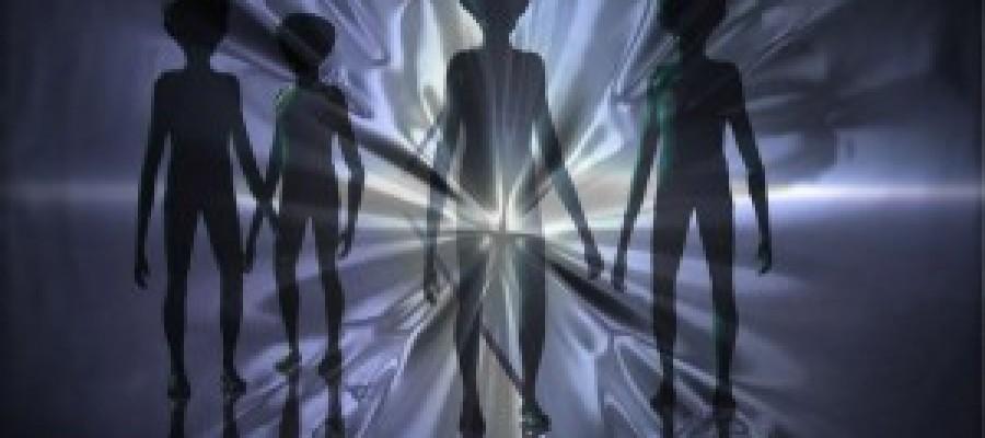 Aliens Killing Humans – Documentary
