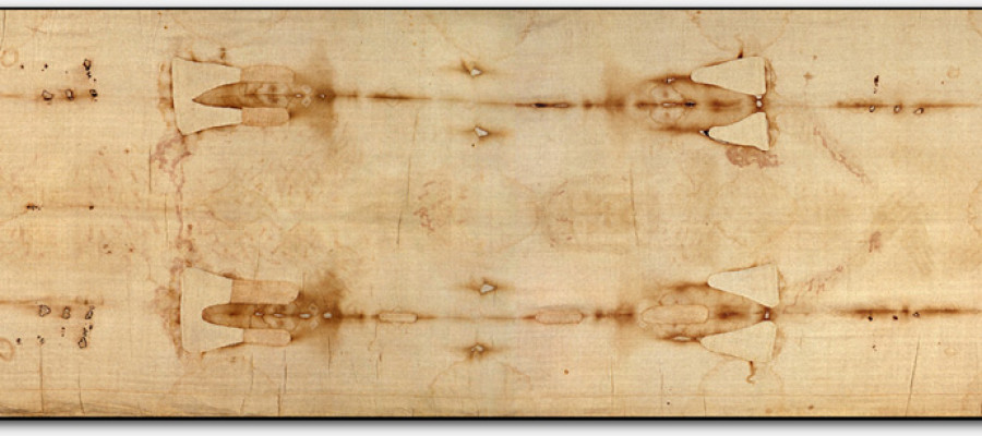 The Turin Shroud – The Facts