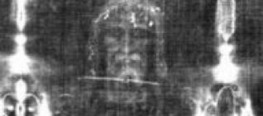 Shroud Of Turin Mystery