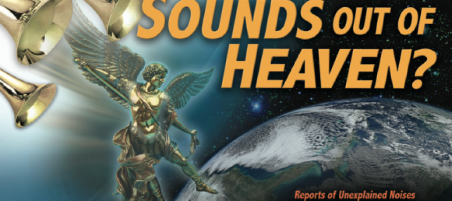 Mysterious Sounds Reported Around the World Remain Unexplained