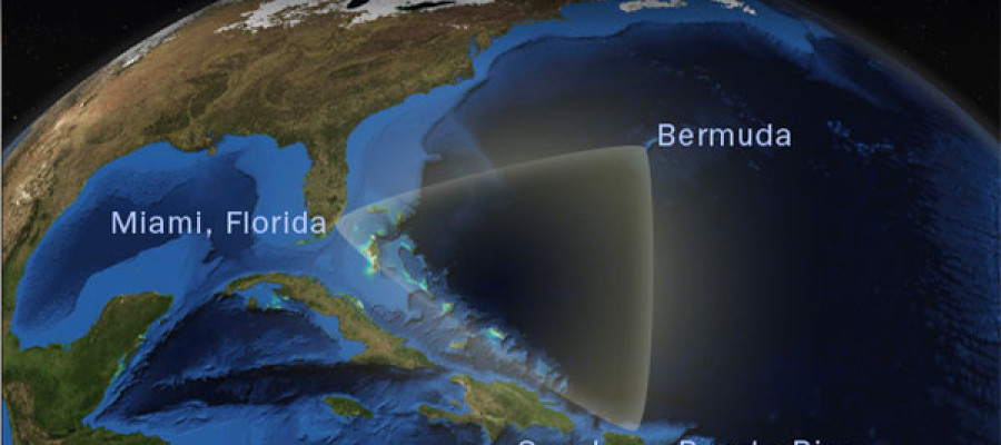 What is the Bermuda Triangle?