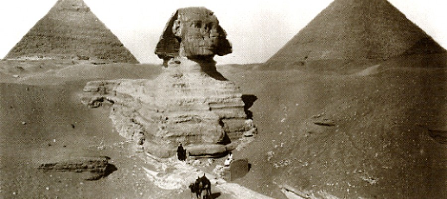 The Mystery of the Sphinx – Documentary