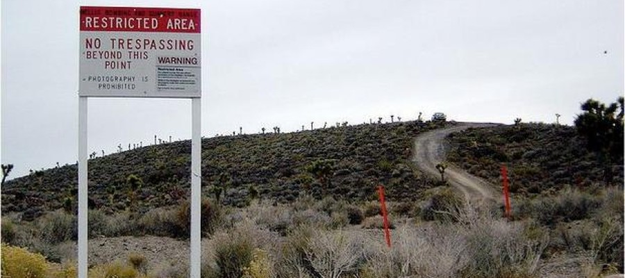 Area 51 – The real mystery