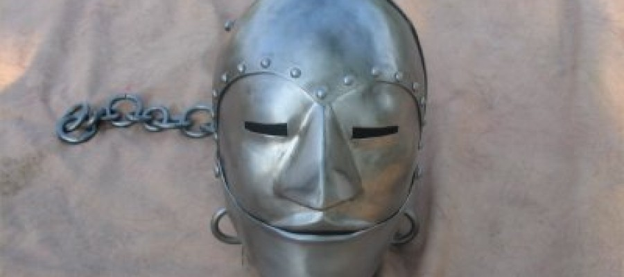 Real Unsolved Mystery – Man In The Iron Mask