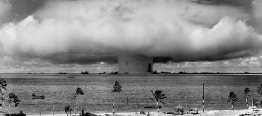 Nuclear Explosion – Amazing Pictures
