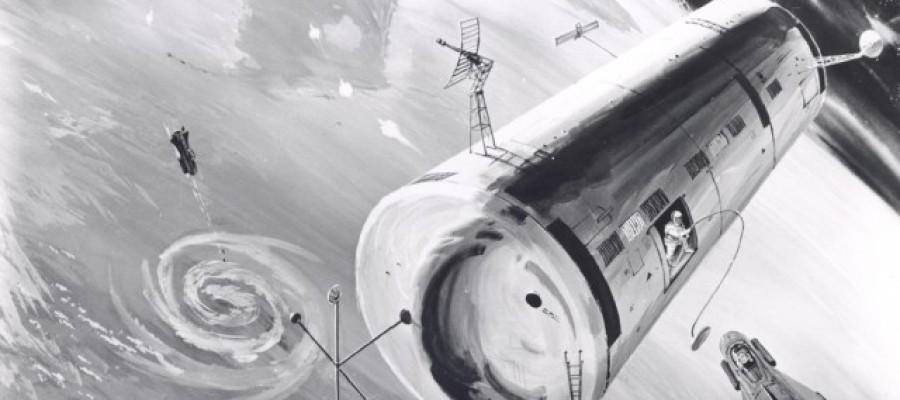NASA: Space Station ideas