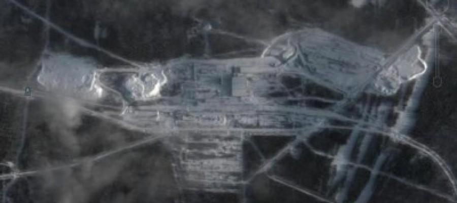 Mount Yamantaw – Secret Bases