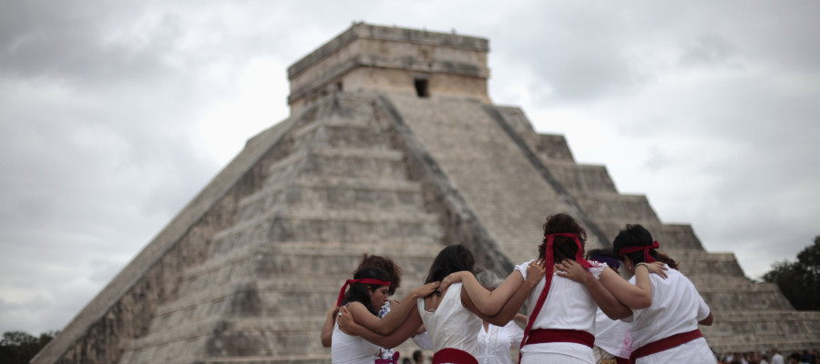 Mayan apocalypse: Safest Locations and Survival plans