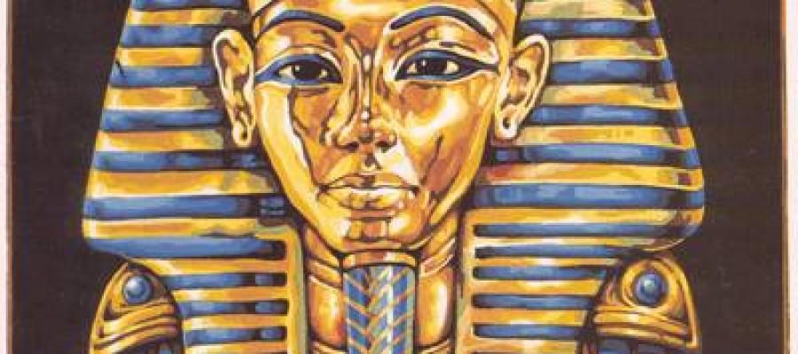 Tutankhamun Mysteries : Curse of Pharoh