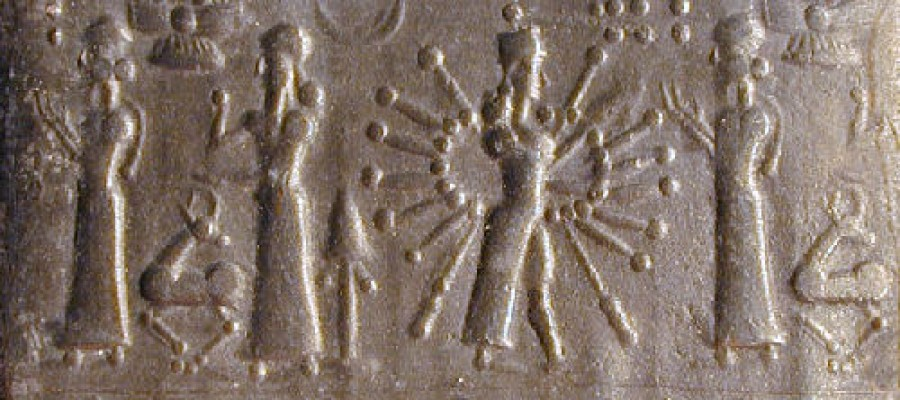 Sumerian Anunnaki – reveals alien past
