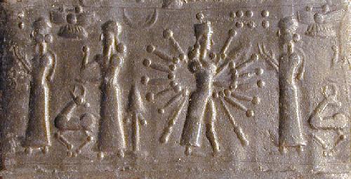 Annunaki-Sumerian-tablet-Return-of-the-Gods Sumerian Anunnaki