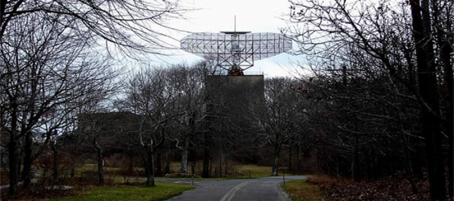 Montauk Air Force Station – Time Travel
