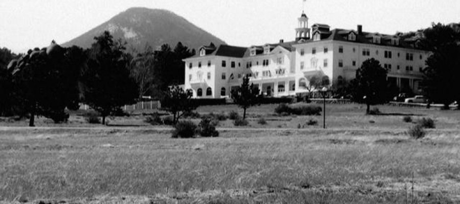 Real Ghost Story – Ghosts of the Stanley Hotel