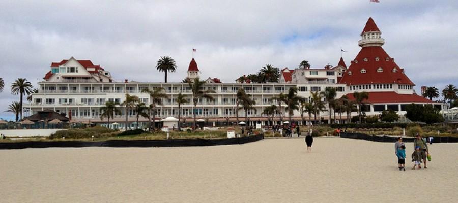 Real Ghost Story – Hotel del Coronado