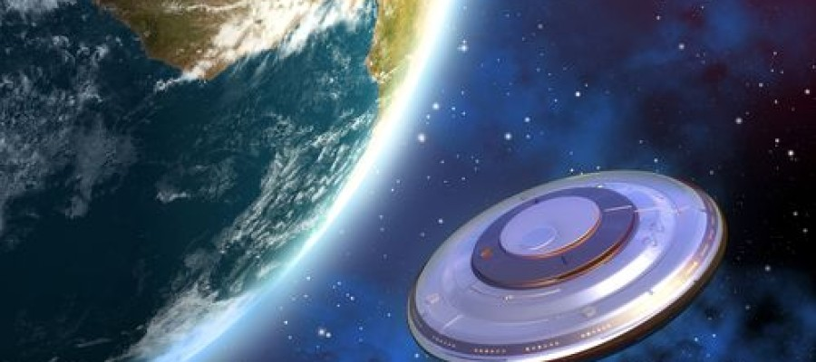Could Aliens Attack? – News Report