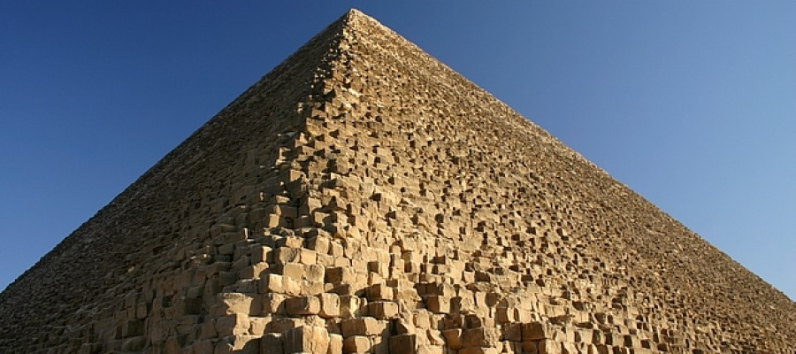 Ancient Egypt – The Mystery of the Great Pyramid