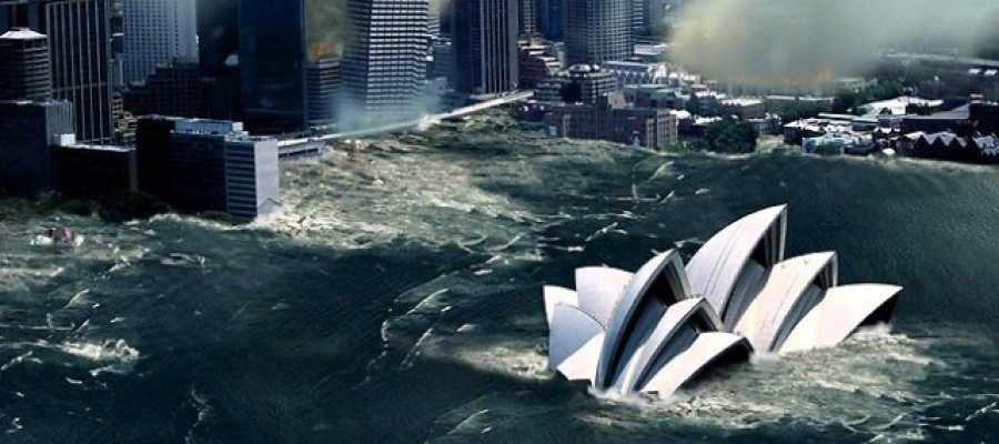 Top 5 Real Doomsday events for 2013