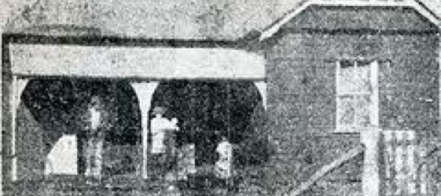 The Guyra Ghost Mystery