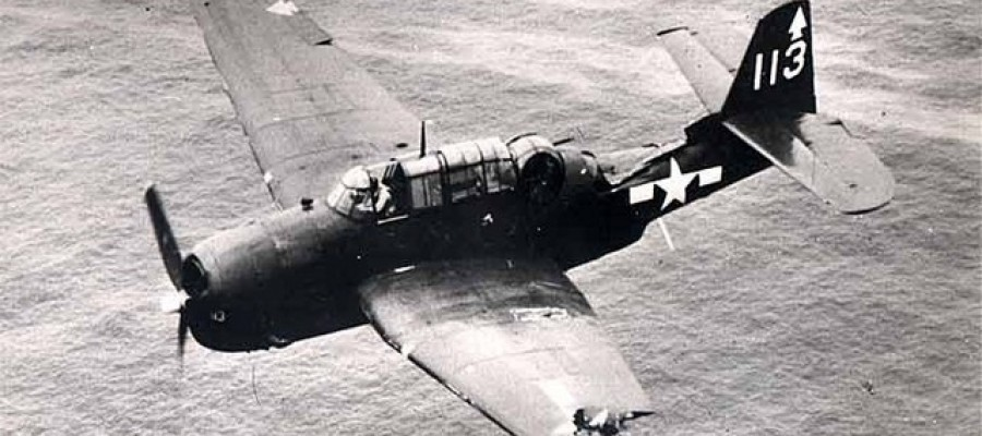 The Haunting Case of World War II Ghost Planes