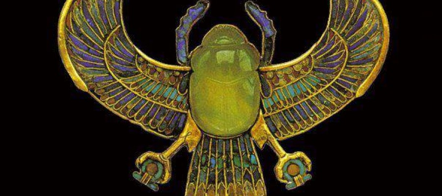 Ancient Egyptian Glass From Outer Space – Documentary