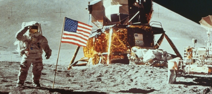 NASA – Apollo 11 Missing Tapes Mystery