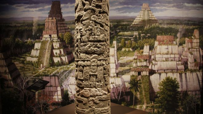 Maya Exhibit Apocalyp_four