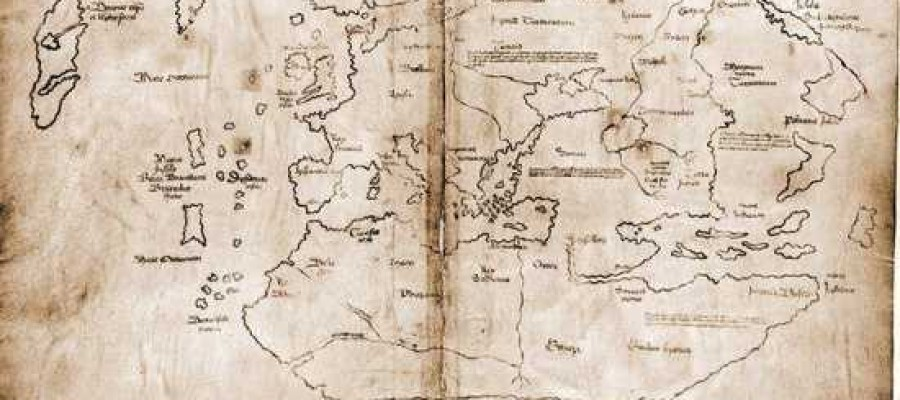Vinland – The lost World!