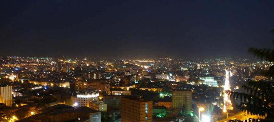 UFO seen in Armenian sky again on June 11