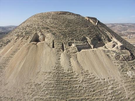 Archeological Mysteries