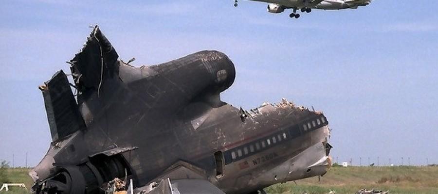 The strange mystery of flights 191